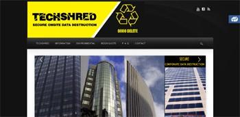 TechShred